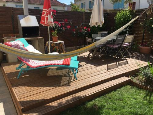 Villa Tsetse 2P Cosy Avec Jardin Amenage
