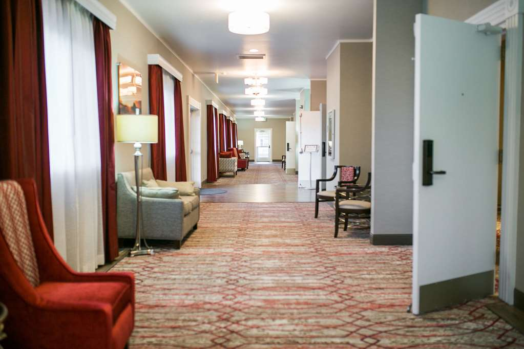 Gallery image of Best Western Plus Burley Inn & Convention Center
