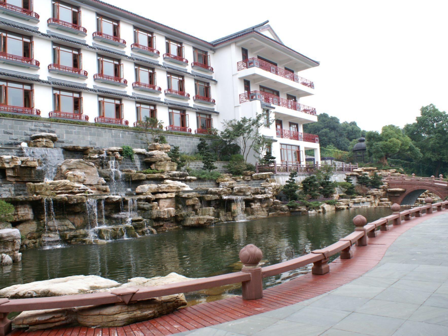 Narada Resort Foulu Village Hangzhou Yuhang