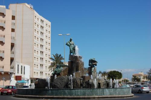 Jm Puerto Rosario - Puerto Del Rosario