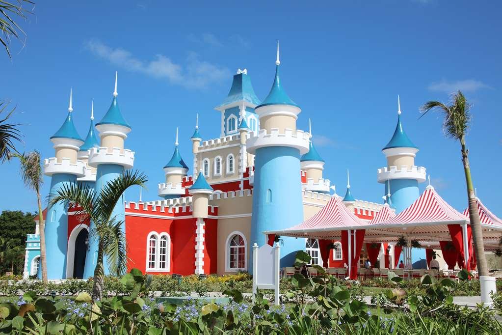 Fantasia Bahia Principe Punta Cana All Inclusive