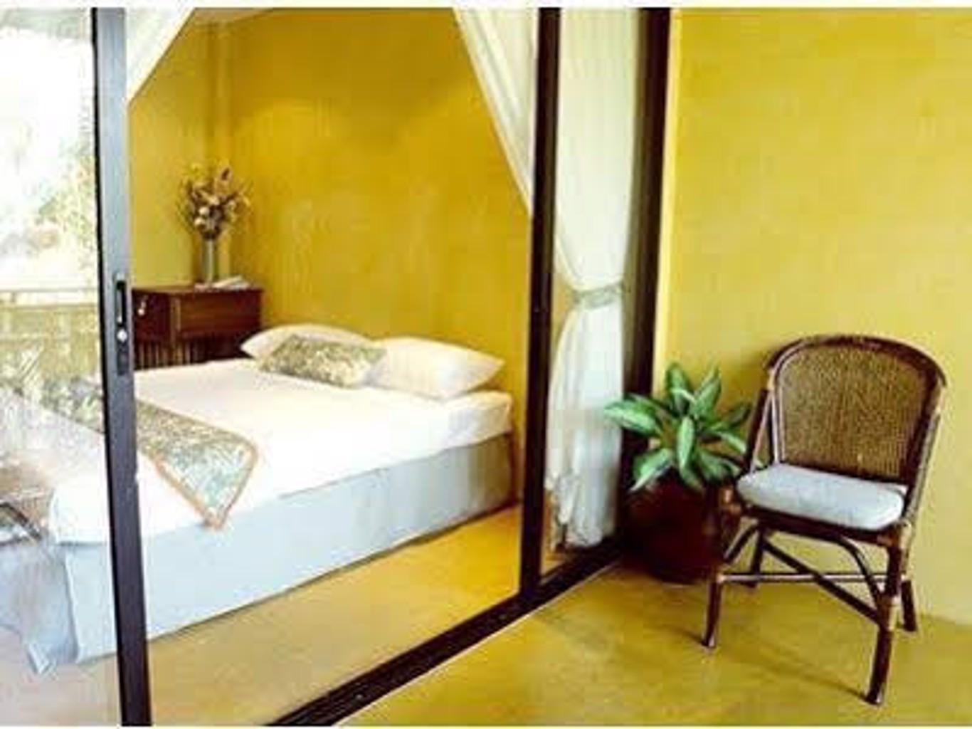 Gallery image of Ban Ing Nam Health Resort & Spa