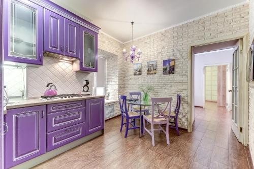 Apartment Vesta on Kazanskaya