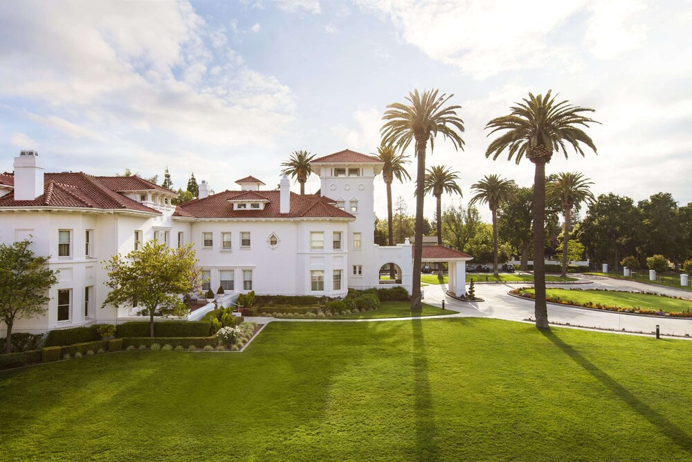 Hayes Mansion San Jose Curio Collection by Hilton