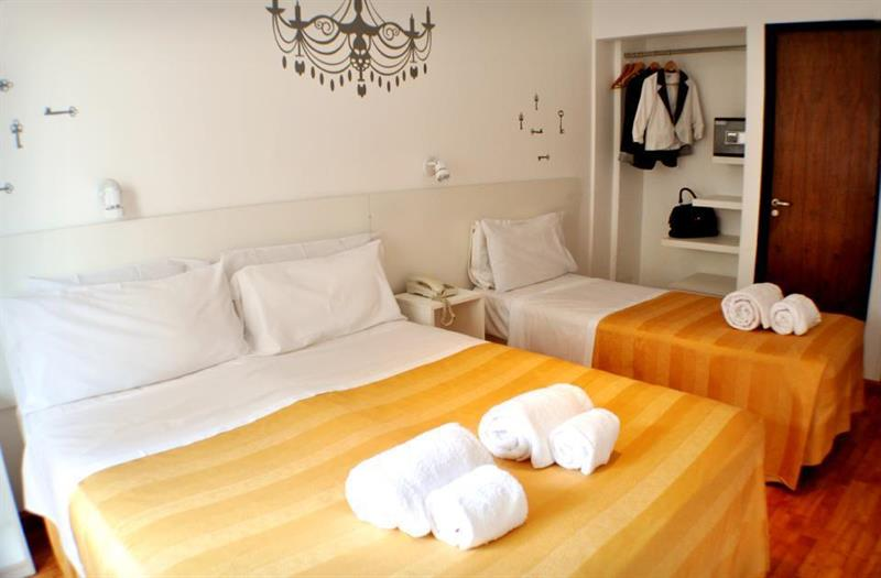 Gallery image of Hotel Vaness