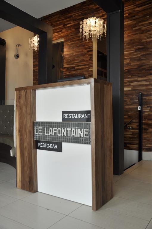 Gallery image of Hôtel Centre Ville
